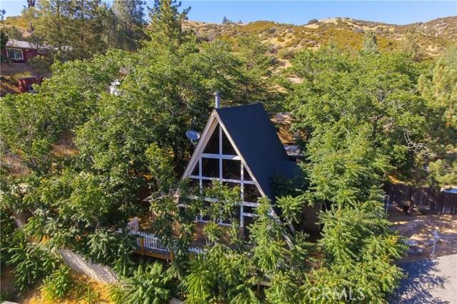 17720 Valley Trail, Lake Hughes, CA 93532 Photo