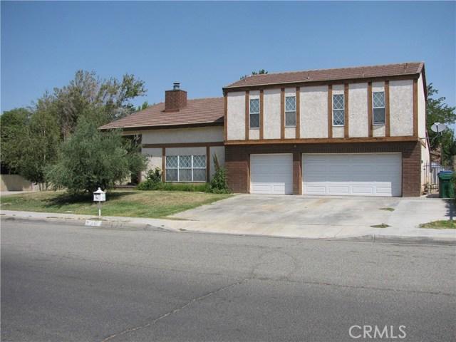 2647 Avenue K4, Lancaster, CA, 93536