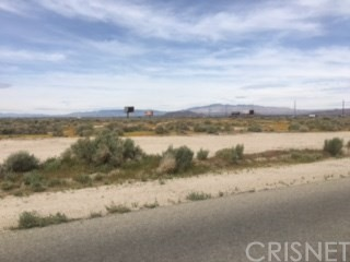 Single Family for Sale at 0 20th Street Rosamond, California 93560 United States