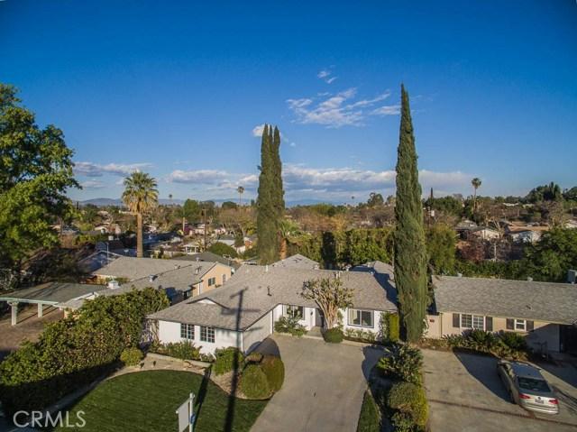 6174 Peterson Avenue Woodland Hills, CA 91367 - MLS #: SR18042956
