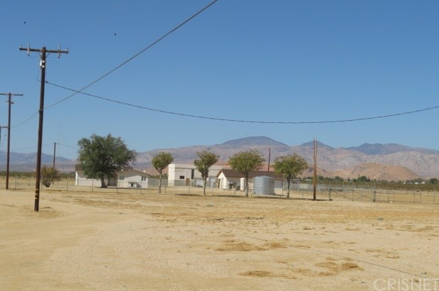 0 Gibbs, Mojave, CA 93501