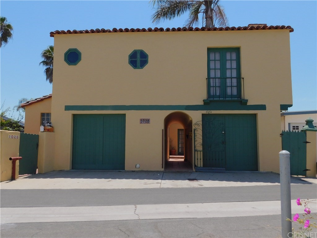 1028 BATH Lane, Ventura, CA 93001