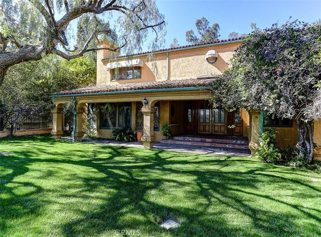 17263 Signature Drive, Granada Hills, CA 91344