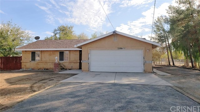 9808 E Avenue S4 Littlerock, CA 93543 - MLS #: SR18276187