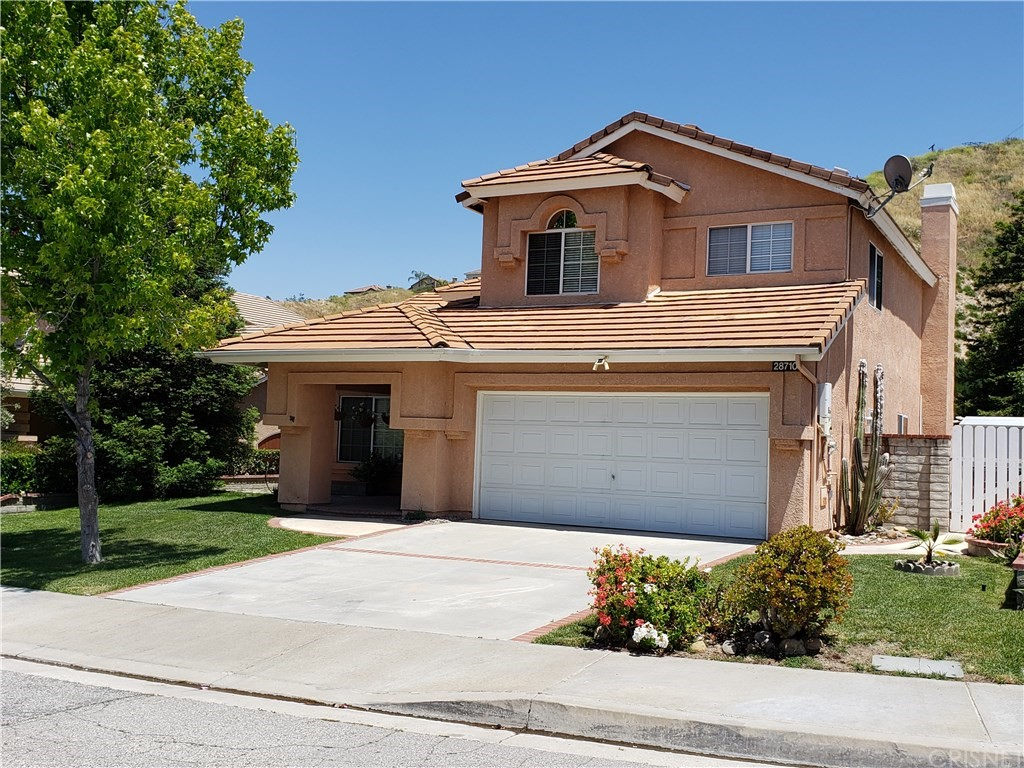 Photo of 28710 PERSIMMON LANE, Saugus, CA 91390