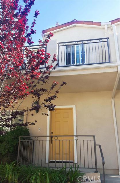 1021 Cravens Avenue Unit 8, Torrance CA 90501