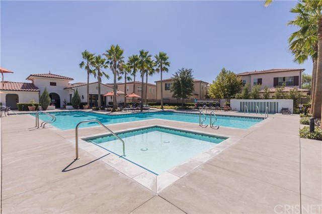 21978 Moveo Drive Saugus, CA 91350 - MLS #: SR18102924