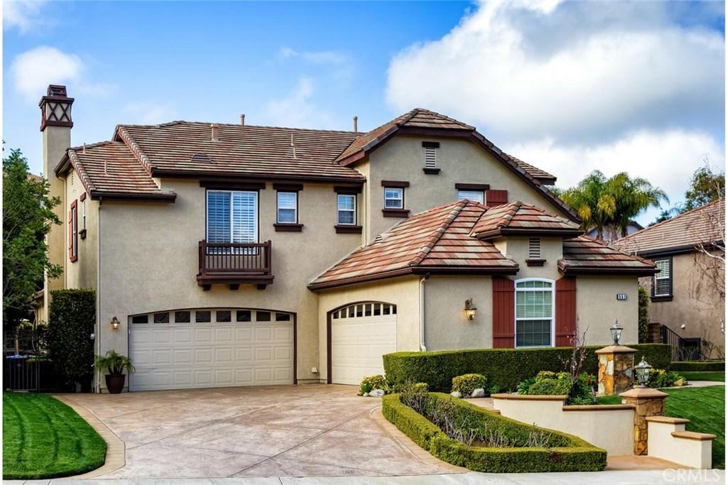 551 RUSTIC HILLS Drive, Simi Valley, CA 93065