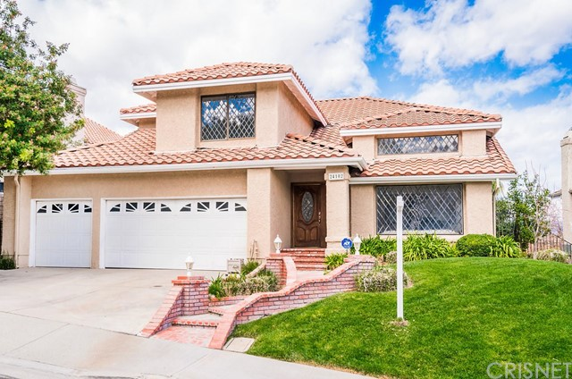 24102 Mentry Drive, Newhall CA 91321