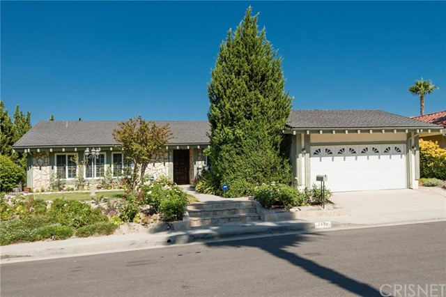 7650 Linley Lane, West Hills CA 91304