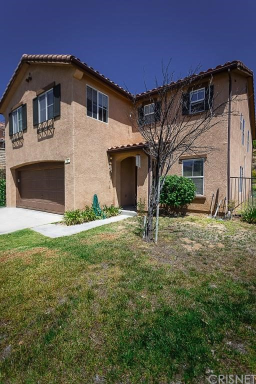Property for sale at 27955 Firebrand Drive, Castaic,  CA 91384