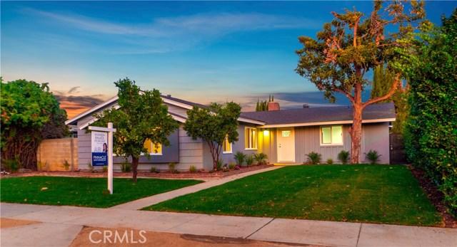 Photo of 8008 Mclaren Avenue, West Hills, CA 91304