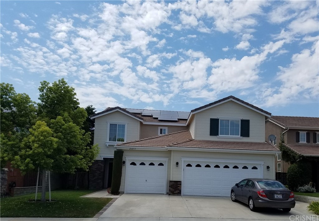 Property for sale at 26053 OHARA LANE, Stevenson Ranch,  CA 91381