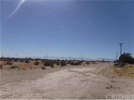 28 Street East and Ave. E-12 Redman, CA 93535 - MLS #: SR17091900