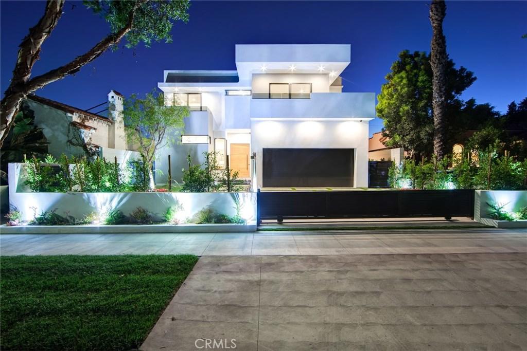 411 N LAUREL Avenue, Los Angeles (City), CA 90048