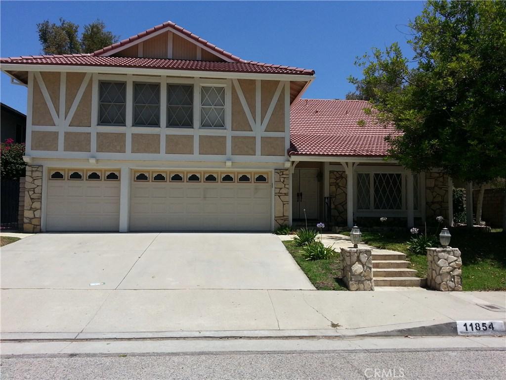 11854 Eddleston Drive, Northridge, CA 91326