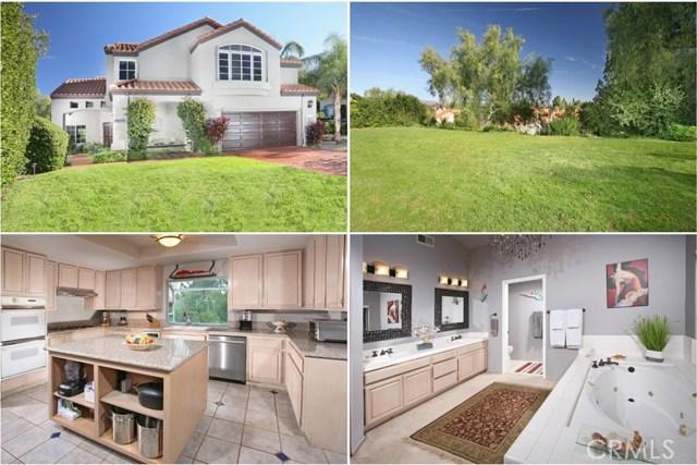 7406 Jason Avenue West Hills, CA 91307 - MLS #: SR18284587