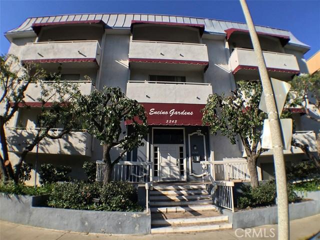 5343 Yarmouth Avenue Unit 205 5343  Yarmouth Avenue Encino, California 91316 United States