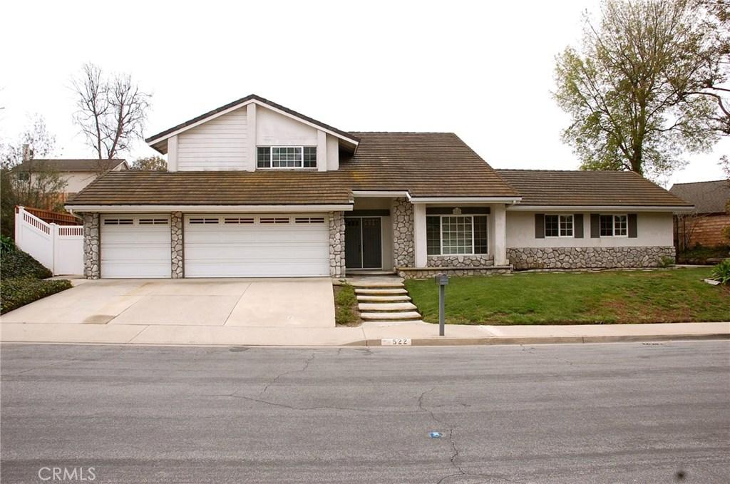 522 Moondance Street, Thousand Oaks, CA 91360