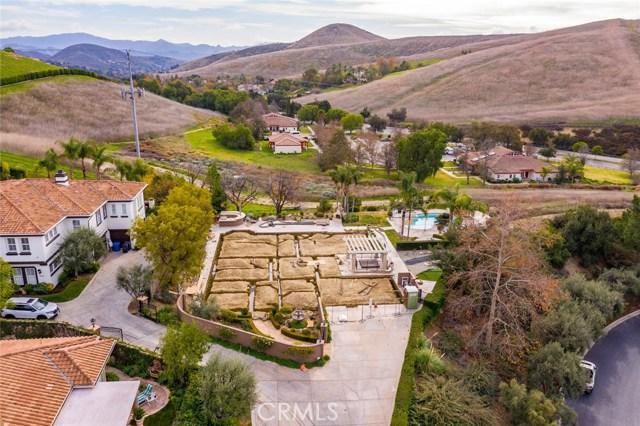 2790 Allyson Court, Westlake Village, CA 91362