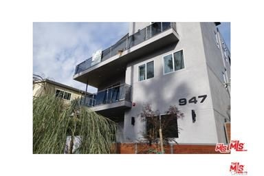 947 4th Street Unit 4b 947  4th Street Santa Monica, California 90403 United States