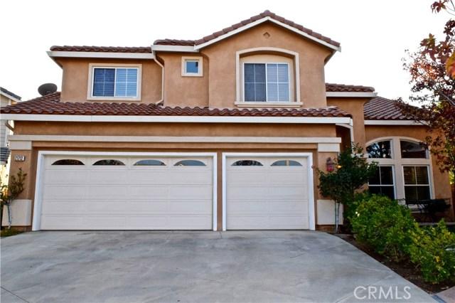 21712 Canyon Heights Circle, Saugus CA 91390