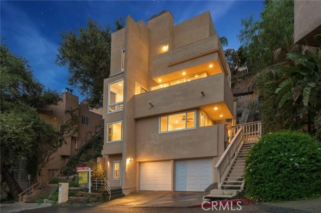4110 Vanetta Place Studio City, CA 91604 - MLS #: SR18089003