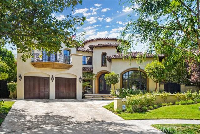 Photo of 25878 Shady Oak Lane, Valencia, CA 91381