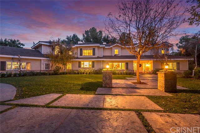 23617 LONG VALLEY Road, Hidden Hills, CA 91302
