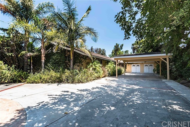 20345 Ruston Road Woodland Hills, CA 91364 - MLS #: SR18001452