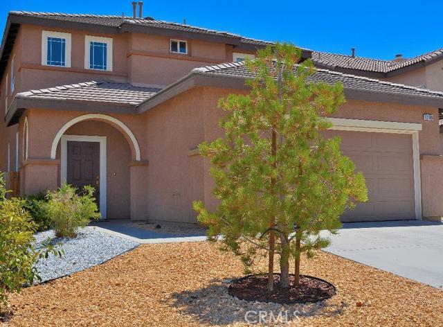 Property for sale at 13189 Vista Del Sol Court, Victorville,  CA 92394