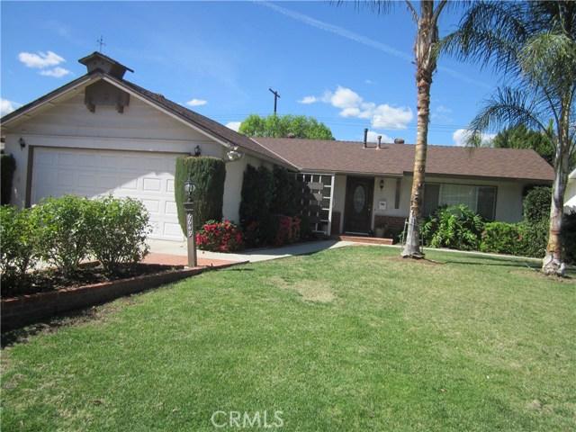 6649 Lederer Avenue West Hills, CA 91307 - MLS #: SR18065148