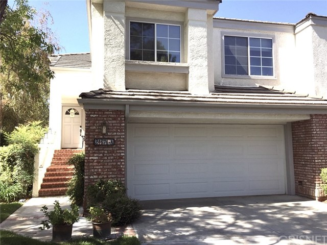 24674 Brighton Drive A Valencia, CA 91355 is listed for sale as MLS Listing SR16715653