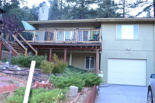 Detail Gallery Image 1 of 27 For 2029 Freeman Dr, Pine Mountain Club,  CA 93222 - 2 Beds   2 Baths