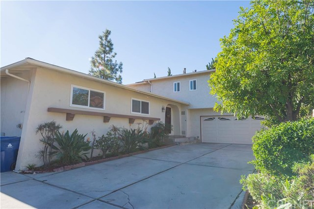 22536 Flamingo Street, Woodland Hills CA 91364