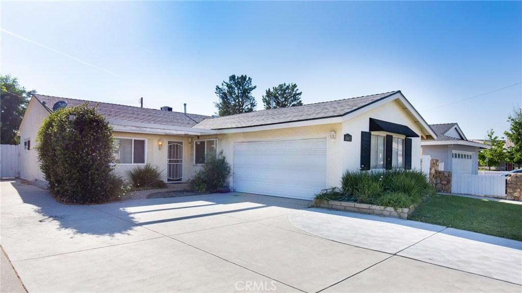 26617 GAVILAN Drive, Saugus, CA 91350