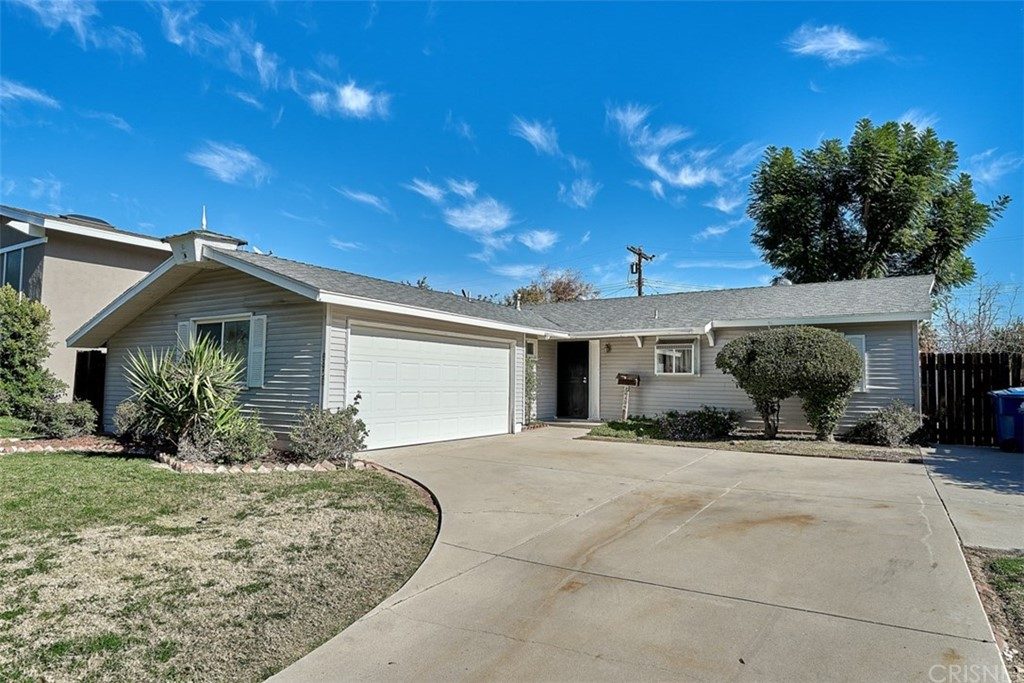 Photo of 6430 NEDDY AVENUE, West Hills, CA 91307