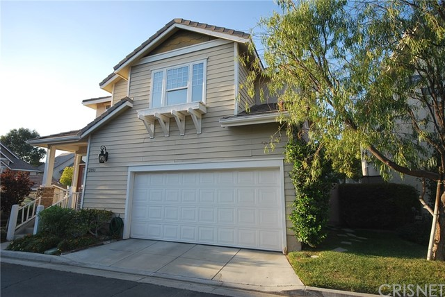 27153 Manor Circle Valencia, CA 91354 - MLS #: SR18260186