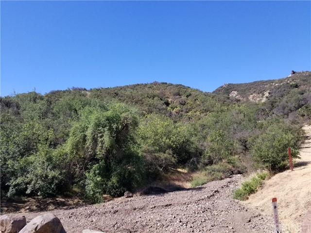 Land for Sale at Triunfo Canyon Road Agoura Hills, California United States