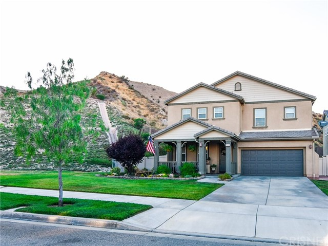 29481 Kristine Ct, Canyon Country CA 91387