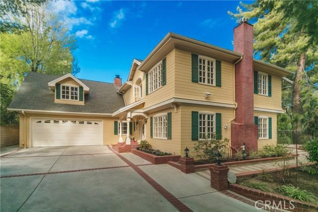 22080 Rayen Street  West Hills CA 91304