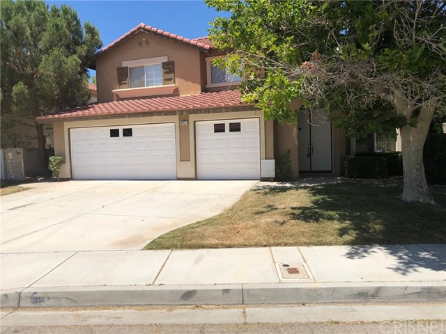 42257 Sand Palm Way Lancaster, CA 93536 - MLS #: SR18134482