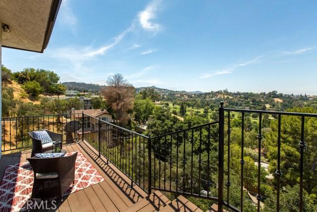 4661 Bedel Street Woodland Hills, CA 91364 - MLS #: SR17128592