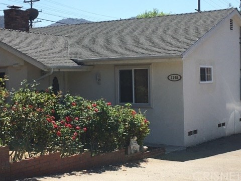 1748 Opechee Way, Glendale, CA 91208
