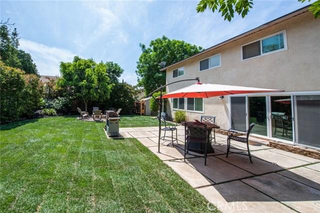 2118 Hilldale Avenue Simi Valley, CA 93063 - MLS #: SR18204744