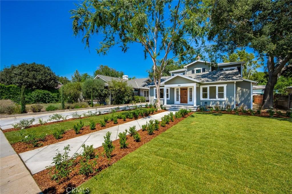 746 S LOS ROBLES Avenue, Pasadena, CA 91106