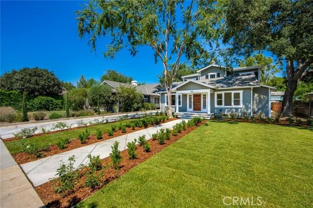746 Los Robles Avenue, Pasadena, CA, 91106