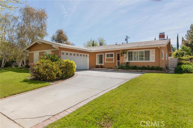 23820 Hartland Street West Hills CA  91307