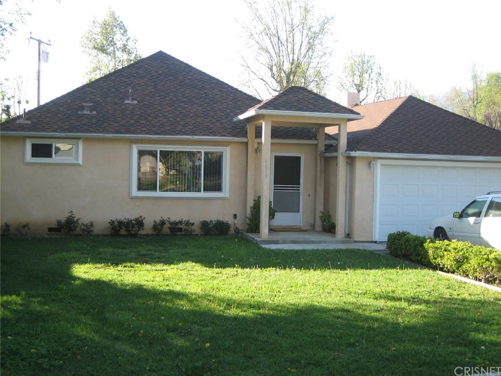 4819 BURGOYNE Lane, La Canada Flintridge, CA 91011