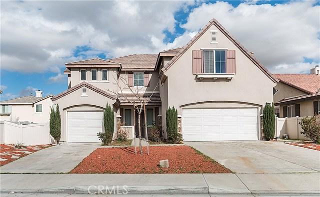38154 Soudan Avenue Palmdale, CA 93552 - MLS #: SR18067162